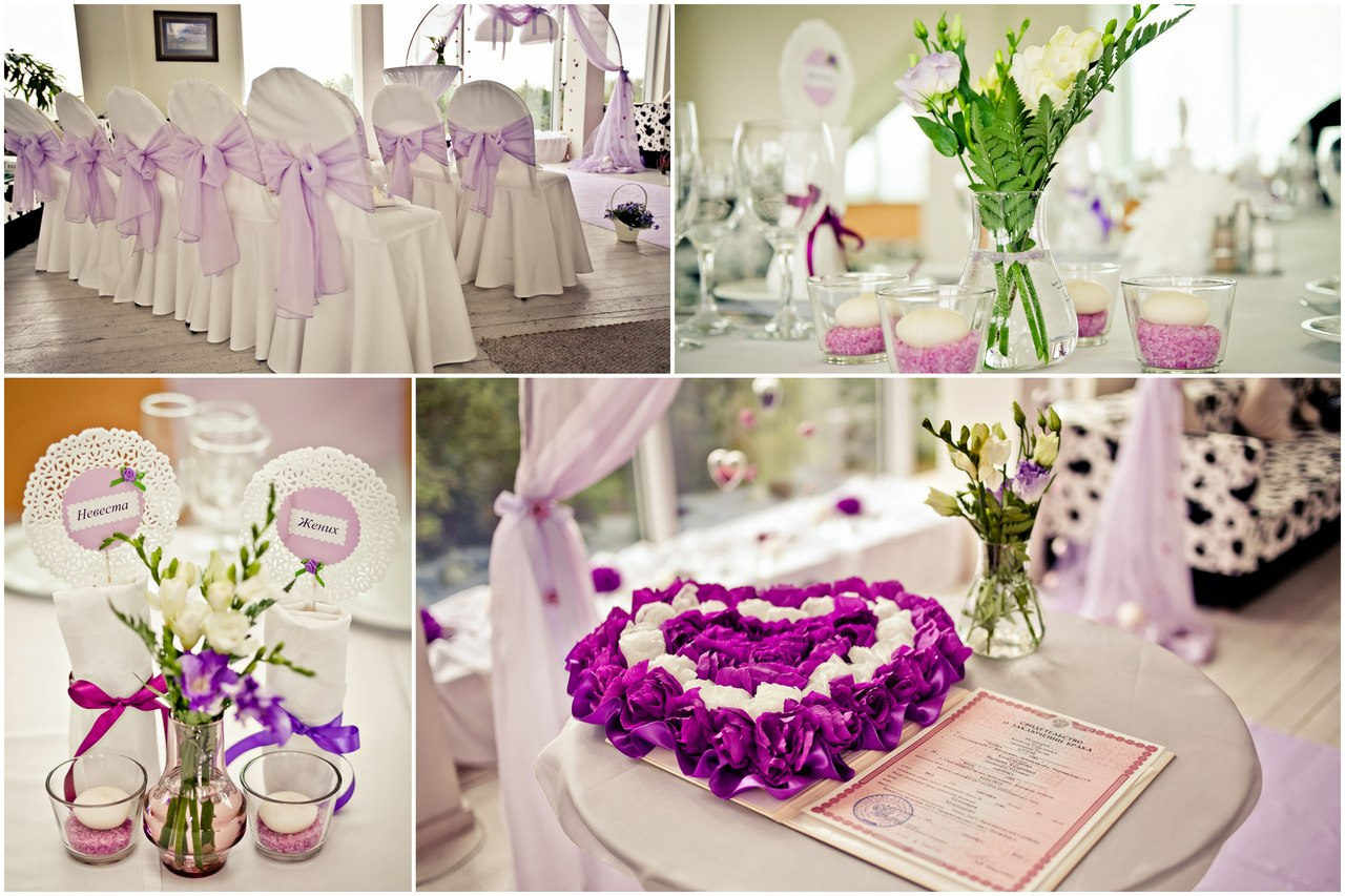 Украшение стола для выкупа невесты фото